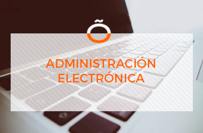 Adminitración Electrónica