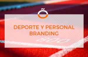 Personal branding y deporte