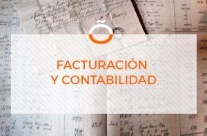 Facturación, contabilidad e impuestos