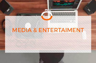 Media & Entertaiment