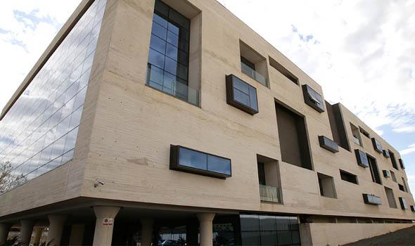 Oficinas en Salamanca - Parque cientifico - Tego legal